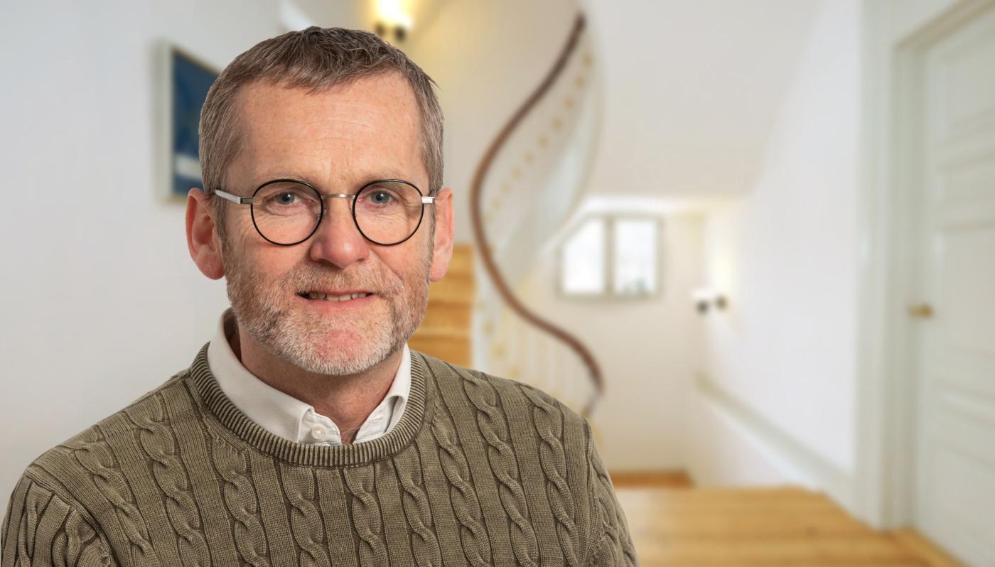 Kristian Johnsen