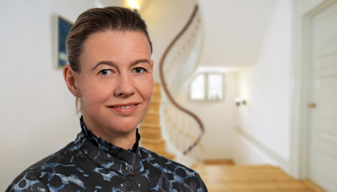 Lisbeth Blak-Lunddahl Quorum Consulting